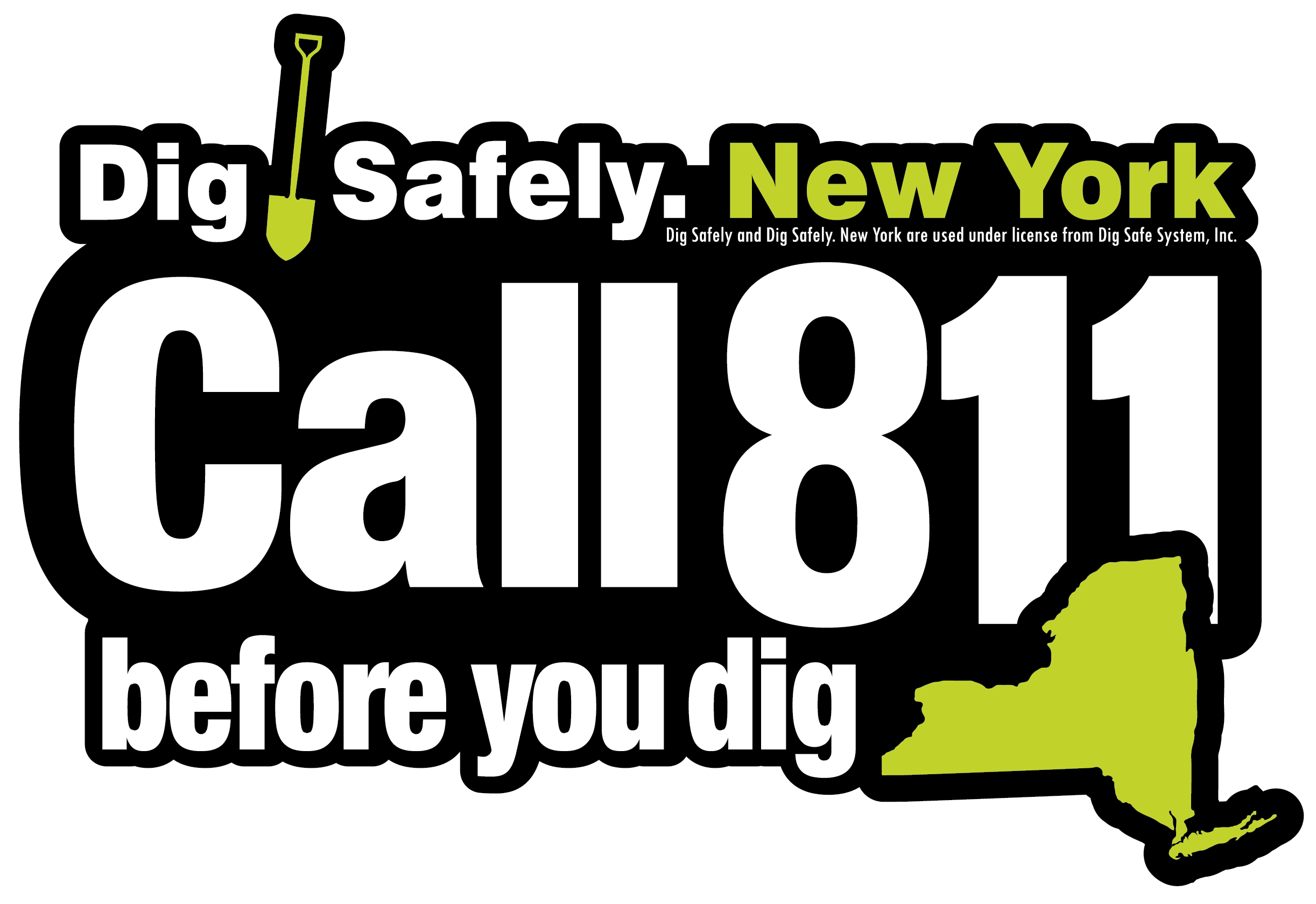 Dig Safely New York, Inc.